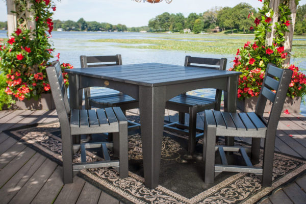 outdoor furniture poly patio furniture dining tables