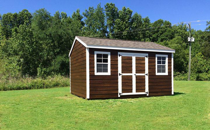 workshop shed for sale greenville south carolina