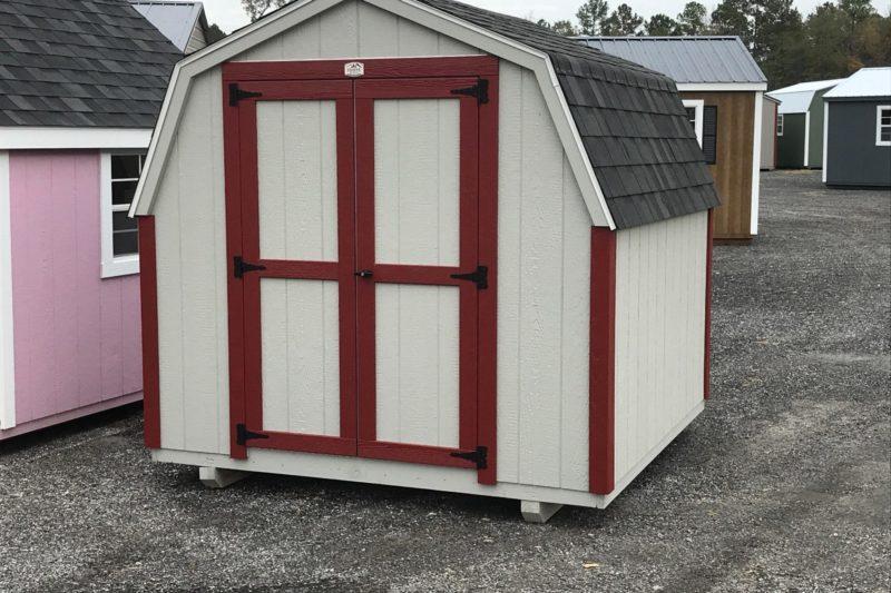 mini barns in greenville south carolina