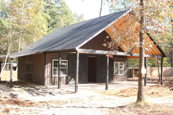 high country horse barns in greenville south carolina