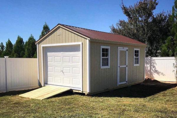 portable garages in lexington south carolina