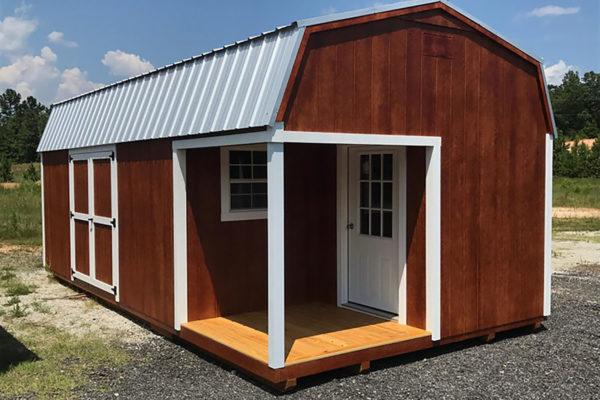 backyard sheds for sale