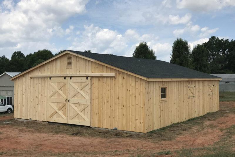 trailside barn for sale in johnson city