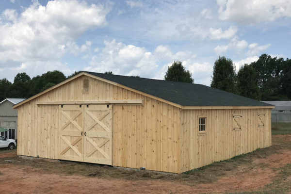 trailside horse barn for sale in asheville