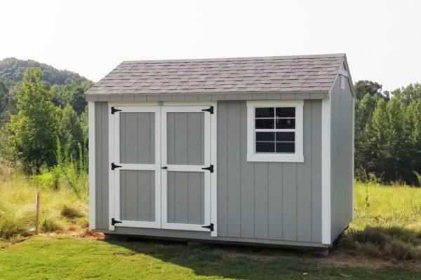 workshop storage shed for sale