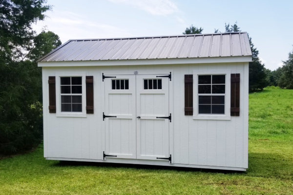 classic workshop storage shed for sale