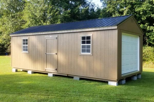 portable garage storage shed for sale