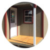 cabin for sale fisher barns