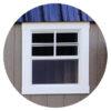 mini barn with window