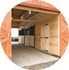 monitor horse barn south carolina