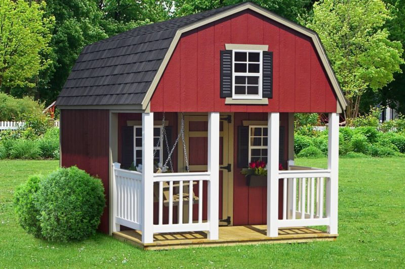 playhouse for sale in abbeville south carolina